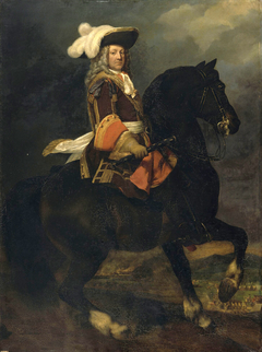 Louis-Joseph, duc de Vendôme, maréchal de France