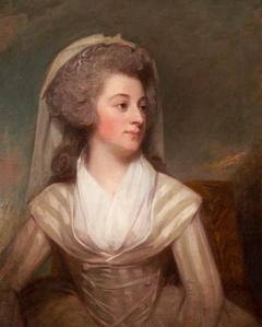 Lydia Henrietta Malortie, Mrs Henry Hoare (1754 - 1816)