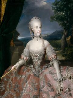 Maria Carolina of Augsburg-Lorena, Queen of Naples