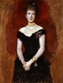 María Cristina, Queen of Spain