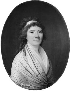 Maria Ulrica Berner, f. Schouw