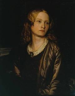 Mary Ann, Wife of Leonard Collman