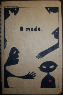 Medo _ Fear