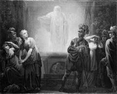 Melampe, V. akt, 9. scene