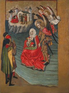 Miracle of Mont Saint-Michel