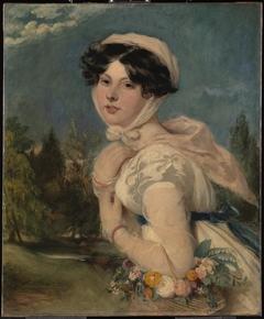 Miss Mary Arabella Jay