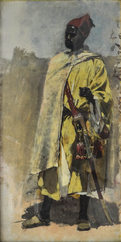 Moorish Guard
