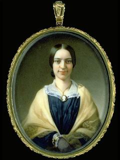 Mrs. John Willis Ellis (Mary White)