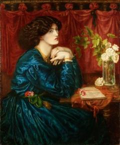 Mrs. William Morris