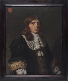 Nicolaas Couckebacker (1648-1709)