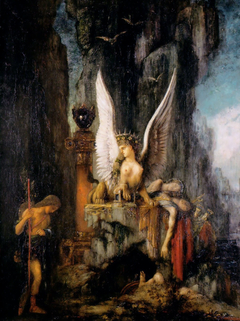 Œdipus the Wayfarer