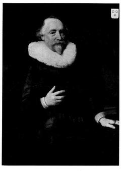 Otto Hoynck van Papendrecht (1570-1682)