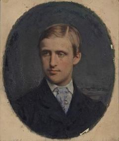Petit portrait du prince de Condé