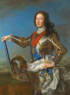 Portrait de Louis, duc d'Orléans