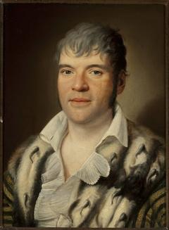 Portrait of Antoni Lesznowski (1769–1820)