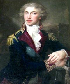 Portrait of Józef Kossakowski
