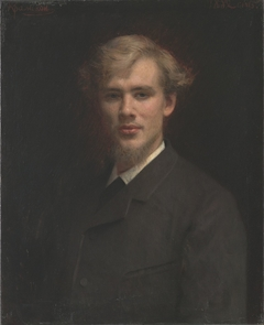 Portrait of S.S. Botkin