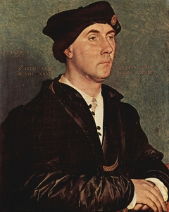 Portrait of Sir Richard Southwell