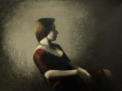 Портрет супруги / Portrait of wife