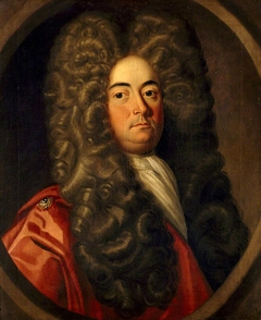 Possibly Colonel Alexander Luttrell (1663-1711)