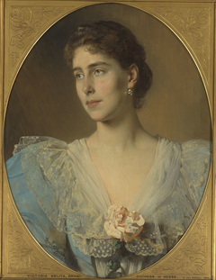 Princess Victoria Melita of Edinburgh, Grand Duchess of Hesse (1876-1936)