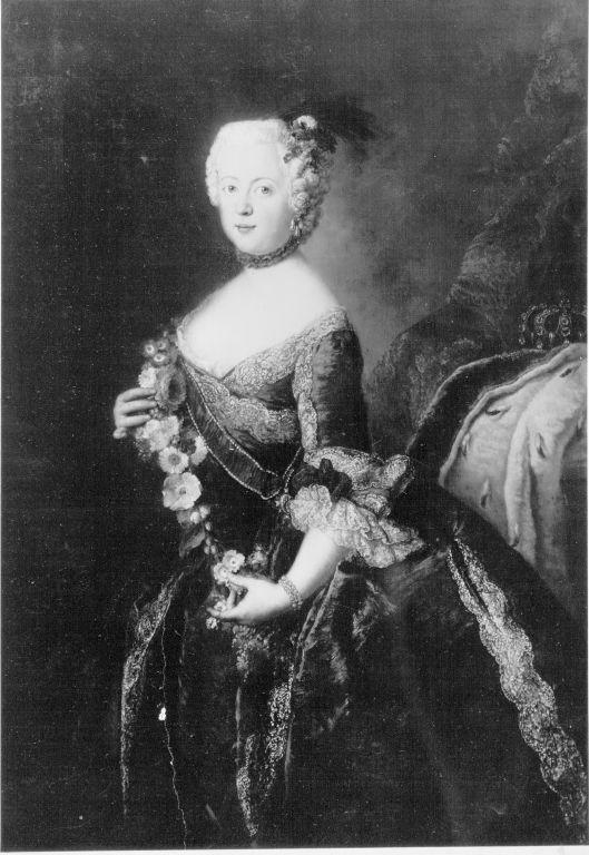 Prinzessin Anna Amalia von Preußen (Werkstattkopie)