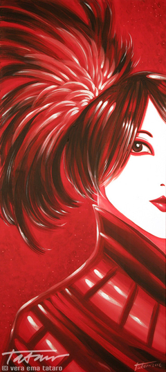 Red Lady II.