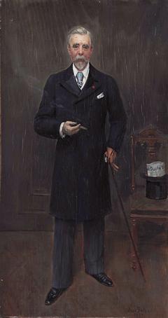 Sir Campbell Clarke