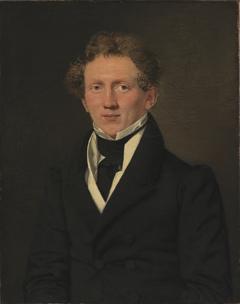 Skibsintendant Theodor Emil Ludvigsen