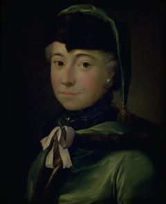 Sophie Birgitta Mathiesen