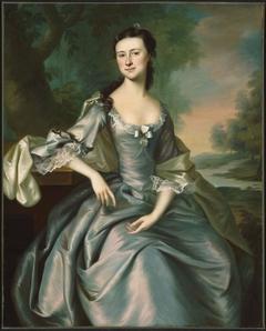 Susan Apthorp (Mrs. Thomas Bulfinch)