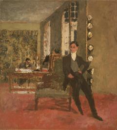 The Art Dealers (The Bernheim-Jeune Brothers)