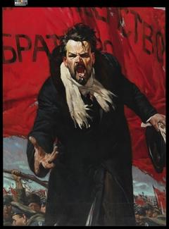 The Bolshevik