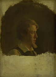 The German Painter Herman Kaufmann