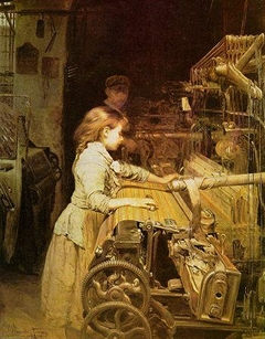 The Little Weaver