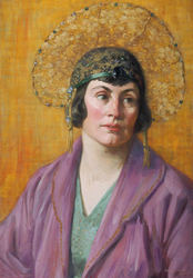 The Russian Head-dress