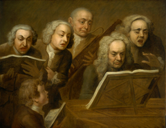 The Singing Party