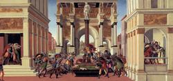 The Story of Lucretia