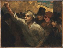 The Uprising (L'Emeute)