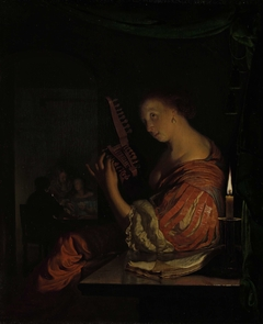 Tuning the Lute