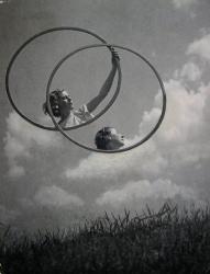 Two Hoops