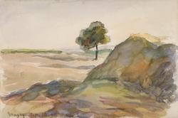 Paysage (Eragny)