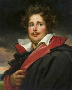 Portrait of Artur Potocki (1787-1832)