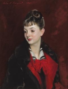 Mademoiselle Suzanne Poirson