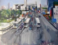Urban Scenes (series)