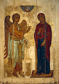 Ustyug Annunciation