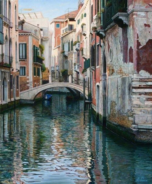 Venezia, Ipnosi / Venice, Hypnosis