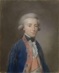 Willem Frederik (1772-1843), prins van Oranje-Nassau. Oudste zoon van prins Willem V, later Willem I, koning der Nederlanden