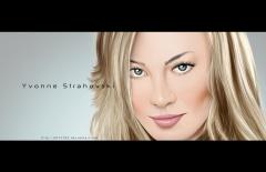 Yvonne Strahovski - Close-up 1
