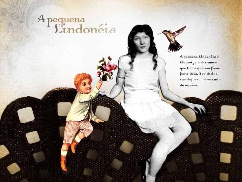 A pequana Lindoneia